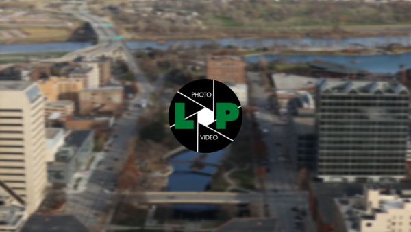 Watch our demo video. Omaha Video Production Company LP Photo Video.