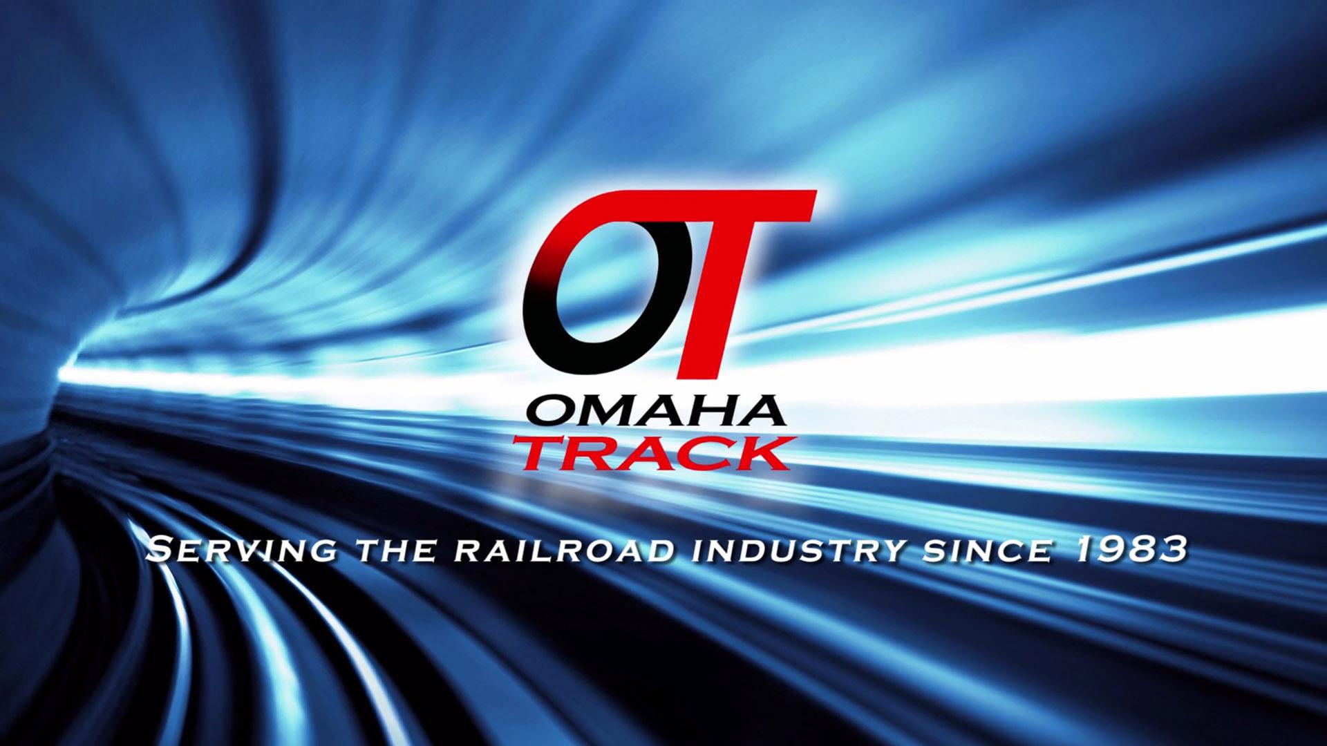 Omaha Track corporate video. Omaha Video Production Company LP Photo Video.