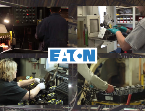 Eaton Plant Safety