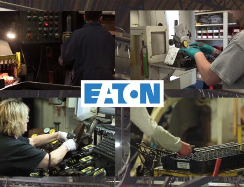 Eaton Plant Safety