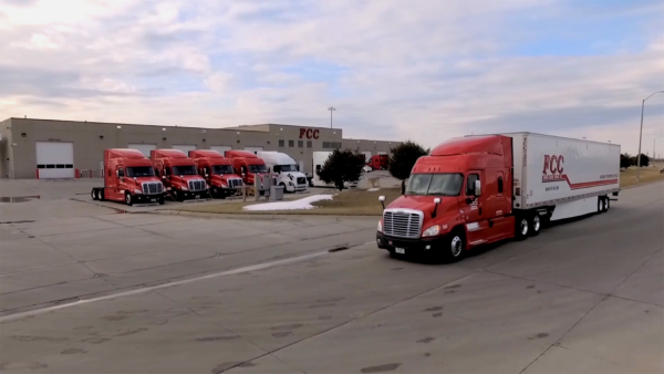 Fremont Contract Carriers video. Omaha Video Production Company LP Photo Video.