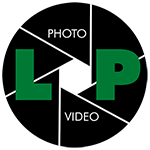 LP Photo Video Logo