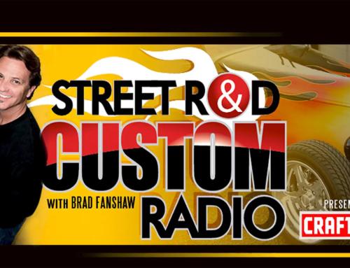 Street Rod and Custom Radio