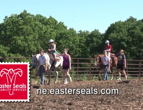 Easter Seals Nebraska