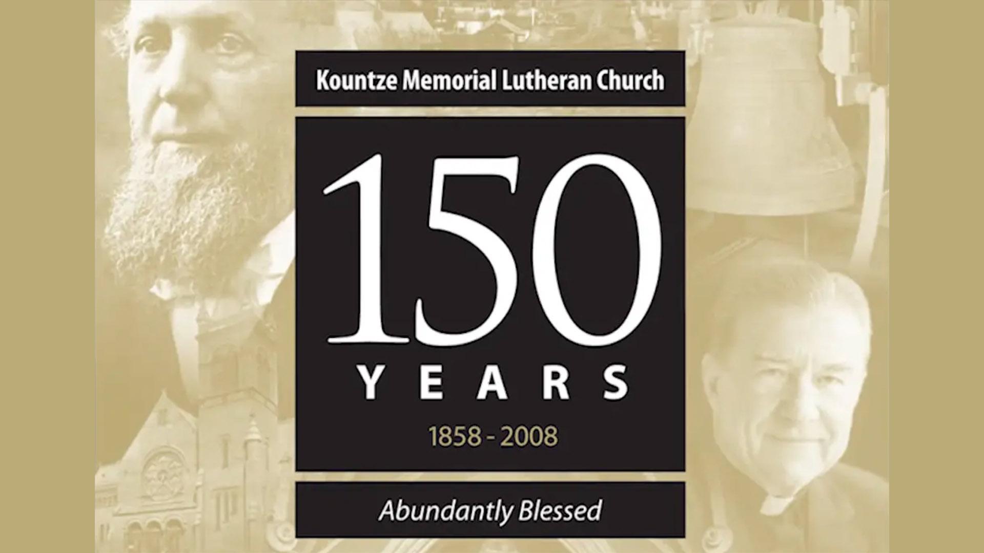Kountze Memorial Lutheran Church. LP Photo Video. Omaha Video Production.